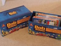 Bob the Builder DVDs, Books and Jigsaws