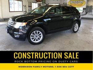2010 Ford Edge SEL- UPGRADED SOUND!!