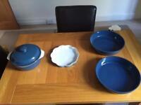 Denby cookware