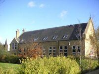 STUNNING - 2 BED + STUDY/DRESSING ROOM, 2 BATHROOM APARTMENT - 1,000sqft £650 PCM - No Agency Fees