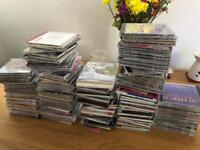 Classical CDs the lot for £20