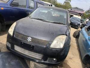 WRECKING 2005 MODEL SUZUKI SWIFT FOR PARTS AUTO Willawong Brisbane South West Preview