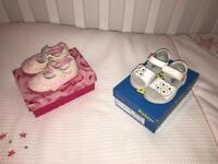 Girls shoes size5