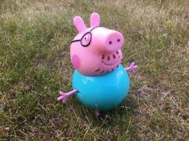 Pepper Pig Characters