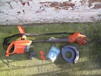 Grass Trimmer, Flymo Multi Trim CT250X