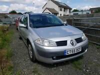 Renault Megane Estate 1.5 SWAPS