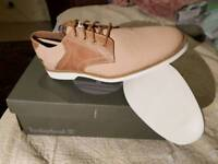 Unused timberland shoes for sale size 9