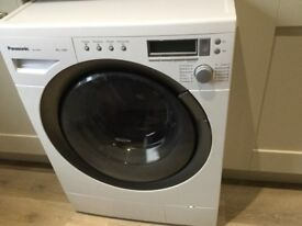 Panasonic washing machine in excellent condition