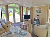 ❗️FANTASTIC HOLIDAY HOME NOW AVAILABLE WITH FRONT PATIO DOOR, DOUBLE GLAZING AND CENTRAL HEATING❗️