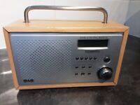 DAB Digital Radio - Technika