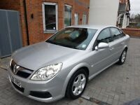 Vauxhall Vectra 2006 1.9 CDTI Manual