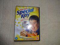 Peter Kay ( Special Kay )