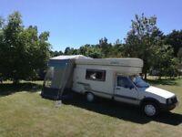 Used Campervans And Motorhomes For Sale In Bristol Gumtree