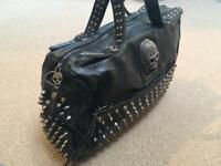 Brand New Punk Rock Handbag