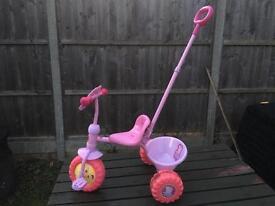 Peppa Pig Toddler Trike