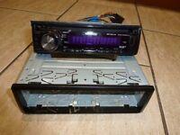 Kenwood DAB Radio - KDC-DAB41U