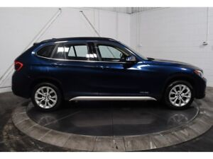 2014 BMW X1 PREMIUM PACKAGE TOIT PANO MAGS