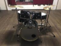 Pearl Export EXX drum kit