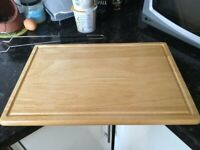 Chopping and Food Preparation Board