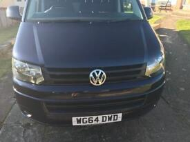 VW T5 180ps twin turbo,4Motion,Bluemotion,DSG auto