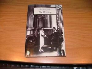 L.P. Hartley: The Hireling