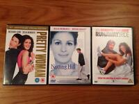 Julia Roberts DVD Collection