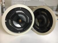 Monitor Audio In-Ceiling Speakers