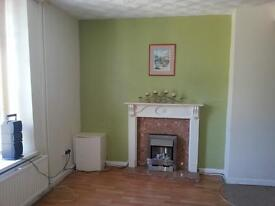 Large three bedroom, two bathroom house in quiet location