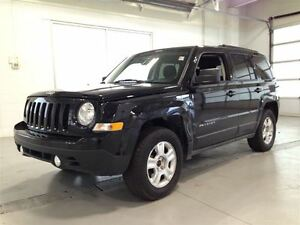 2014 Jeep Patriot NORTH EDITION| 4WD| HEATED SEATS| CRUISE CONTR Cambridge Kitchener Area image 3