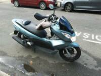 Honda pcx auto drive moped motorcycle scooter only 1499 no offers