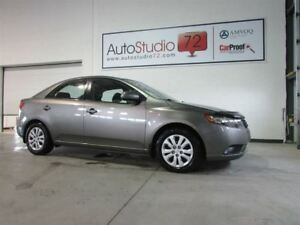 2013 Kia Forte 2.0L LX AUTOMATIQUE AIR **FINANCEMENT 100%**