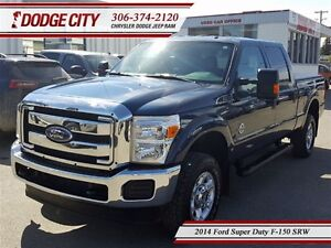 2014 Ford F-350 **PST PAID**