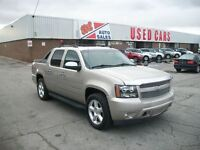 2009 Chevrolet Avalanche 1500 LTZ ~ LOADED ~ LEATHER ~ ALL POWER