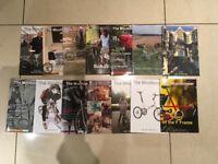 Moulton bike magazine
