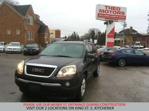 2007 GMC Acadia SLE | 7 PASSENGER | V6 | AS IS
