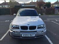 "BMW X3 2.0d Sport - ""REDUCED"""