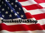 Suuskes Usa Shop