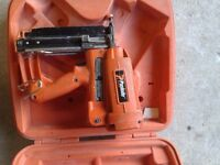 paslode 2nd fix nail guns one im250 and one im65