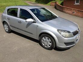 Vauxhall Astra Life 1.6 Twinport