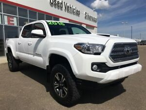 2016 Toyota Tacoma TRD OFFROAD, LIFT, UPGRADED TIRES, ONE OWNER