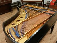 Rebuilt Schiedmayer Grand Piano | Free UK Delivery | VIDEO CLIP