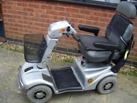 Mobility Scooter (Rascal)