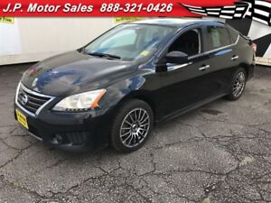2013 Nissan Sentra SR, Automatic, Bluetooth, Only 65, 000km