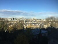 Central 1 bed flat