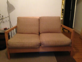 Ikea 2 Seater Lillburg Sofa