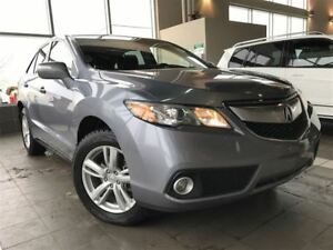 2014 Acura RDX Technology Package| Power moonroof| Bluetooth| Le