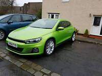 VW Scirocco GT - Great condition
