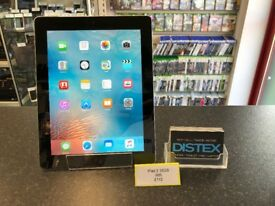 Apple iPad 2 16GB Wifi Black
