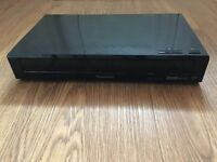 Used but in good working condition Panasonic Smart Free-View Recording Box