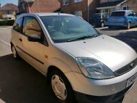 2004 '54' Ford Fiesta 1.25 Finesse Genuine 69k